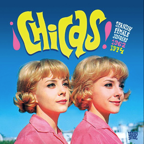 Srta jara chicas spanish female singers 1962 1974