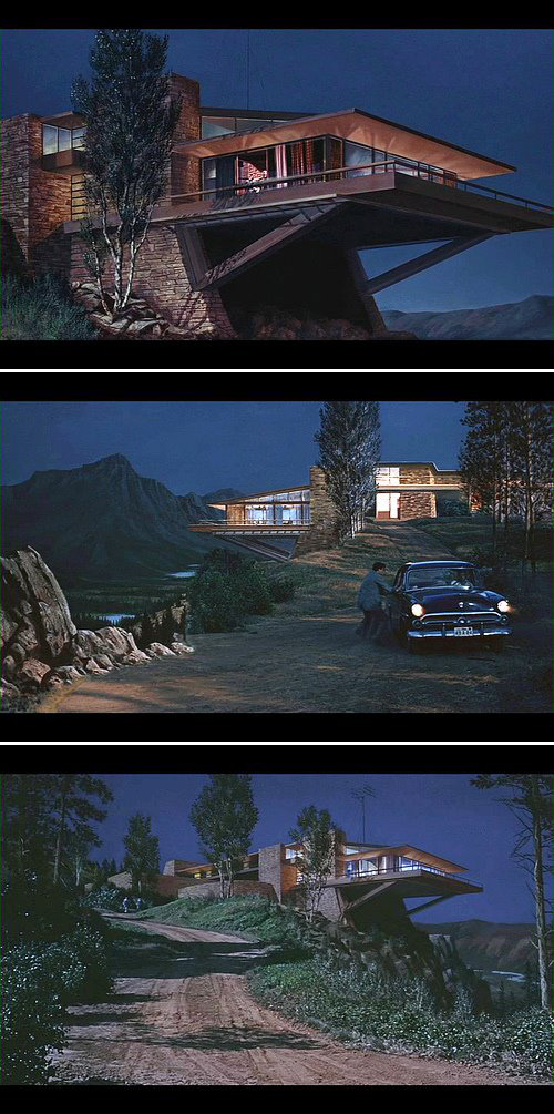 north by northwest matte painting and interior painting. Black Bedroom Furniture Sets. Home Design Ideas