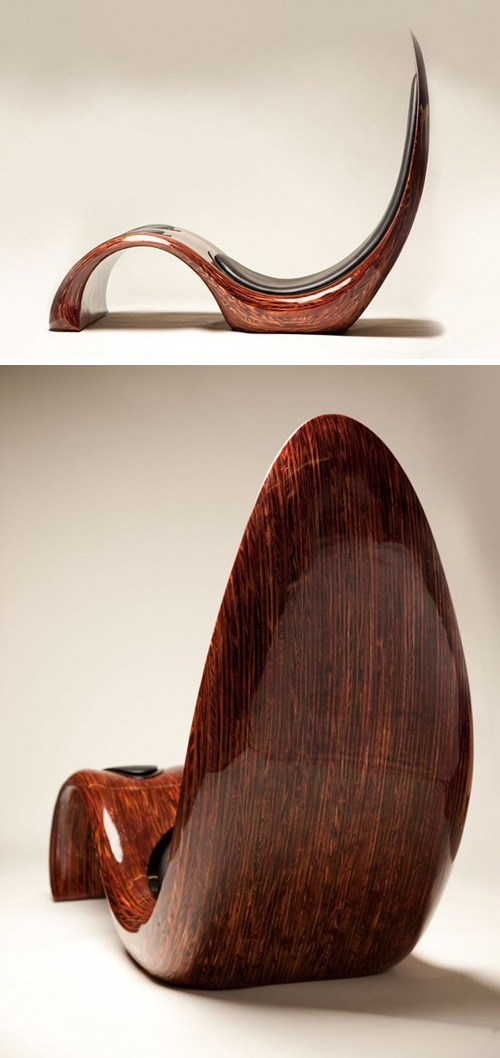 Perfect Jara (Elegante Lounge Chair Diseñado Por Kyle Buckner) Pictures